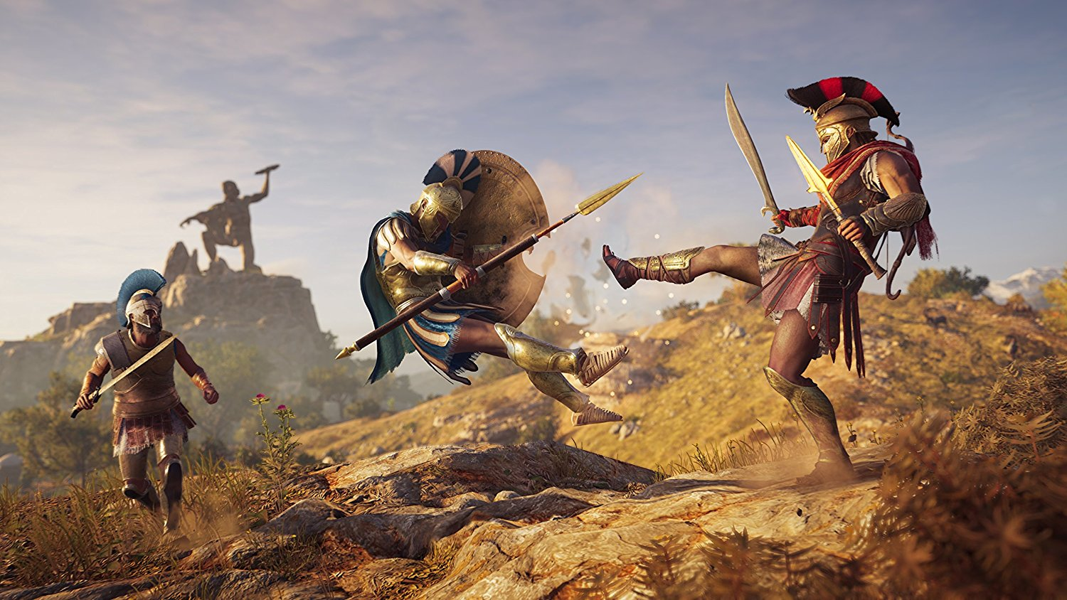 SONY PlayStation 4 - Assassin's Creed Odyssey