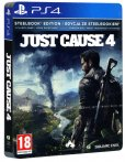 Just Cause 4 (Steelbook Edition) - PS4