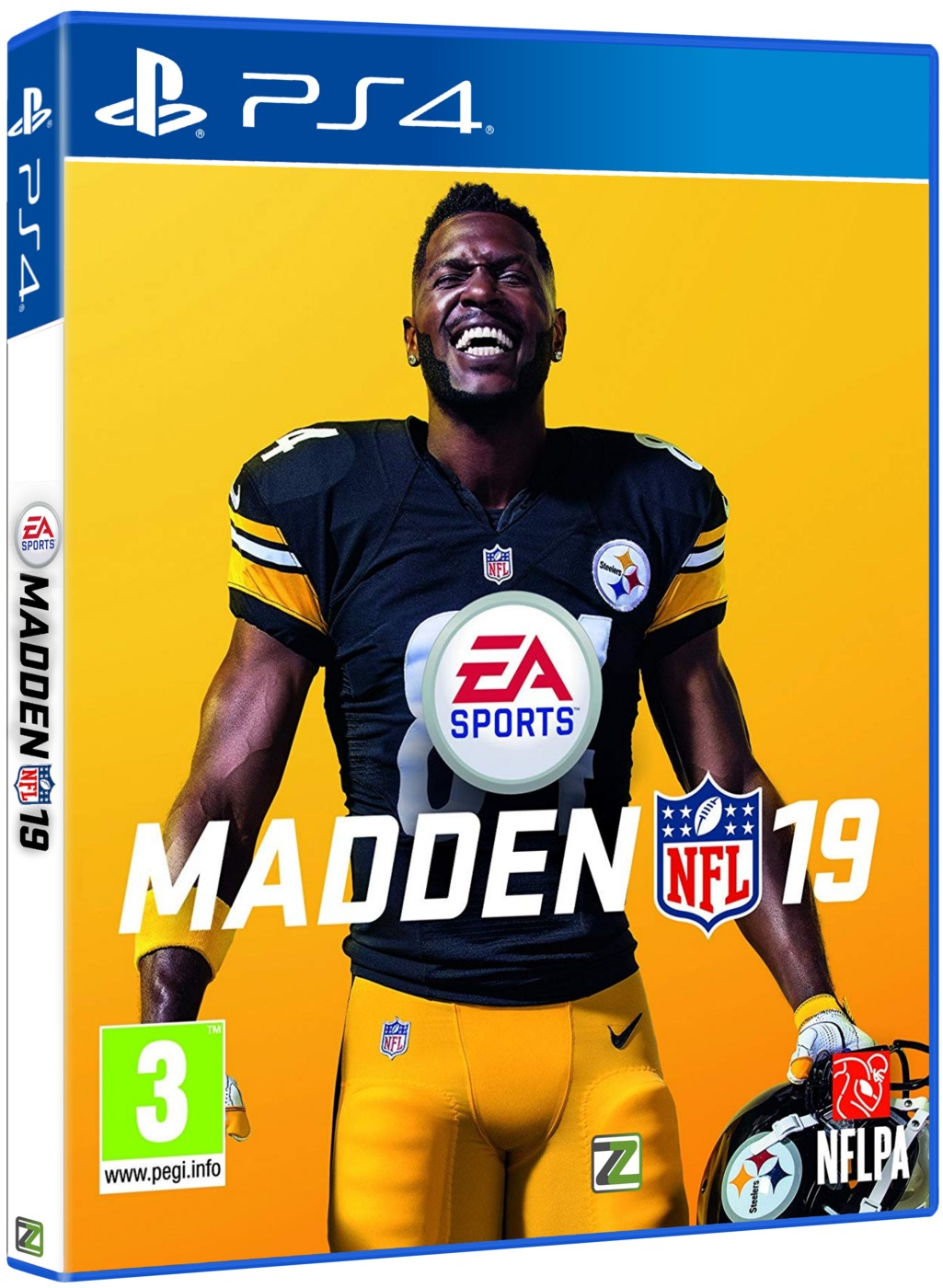 Madden NFL 19 - PS4