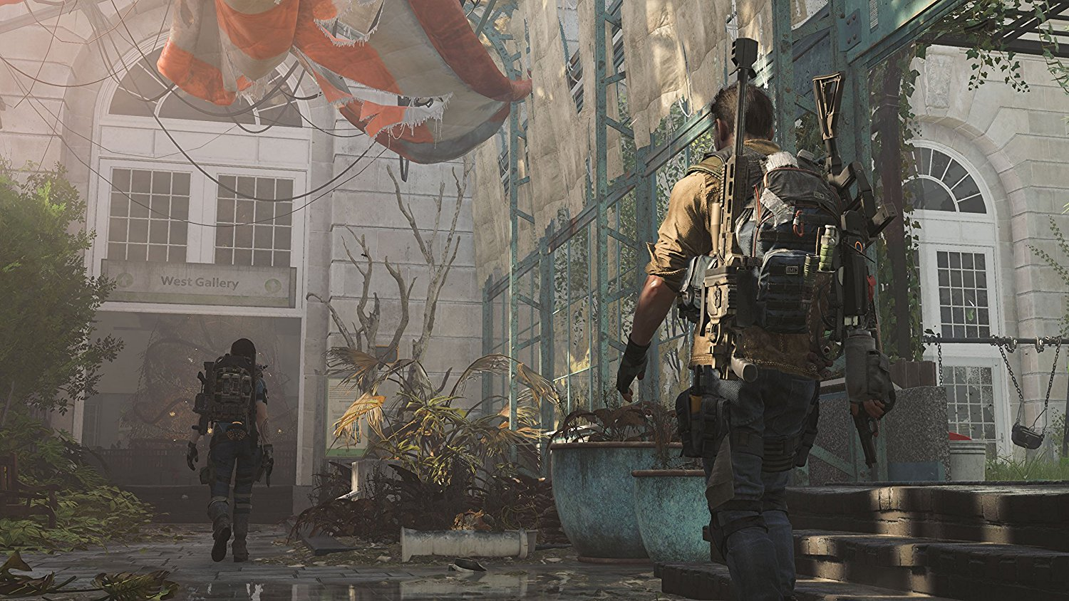 Tom Clancy's The Division 2 pro PS4