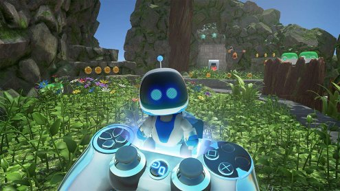 SONY PlayStation 4 - Astro Bot Rescue Mission