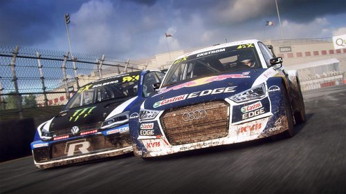 SONY PlayStation 4 - DiRT Rally 2.0