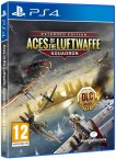 Aces of the Luftwaffe: Squadron Extended Edition - PS4