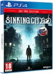 The Sinking City Day One Edition - PS4