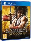 Samurai Showdown - PS4