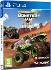 Monster Jam: Steel Titans - PS4