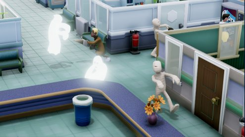 SONY PlayStation 4 - Two Point Hospital