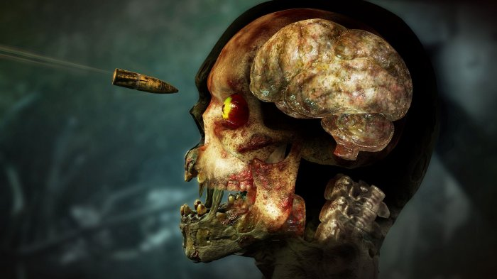 detail Zombie Army 4: Dead War - PS4