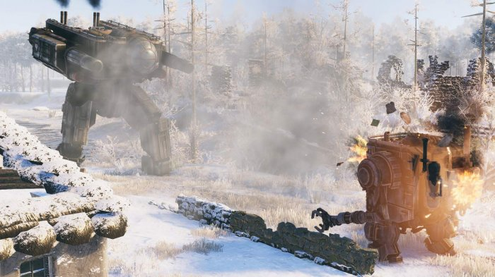 detail Iron Harvest 1920+ (D1 Edition) - PS4