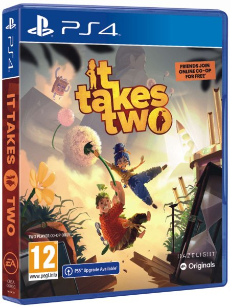 detail It Takes Two - PS4