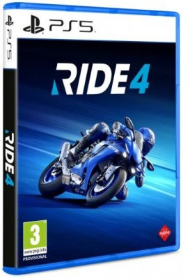 Ride 4 - PS5