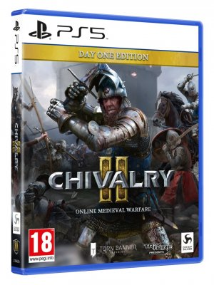 Chivalry 2 Day One Edition - PS5