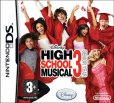 HIGH SCHOOL MUSICAL 3: SENIOR YEAR - NDS