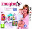 IMAGINE BABIES 3D - 3DS