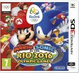 MARIO and SONIC AT THE RIO 2016 OLYMPIC GAMES - 3DS