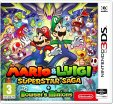 Mario & Luigi: Superstar Saga+Bowser's Minions - 3DS