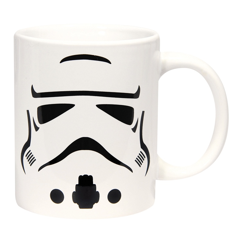 Hrnek Star Wars - Stormtrooper 300 ml