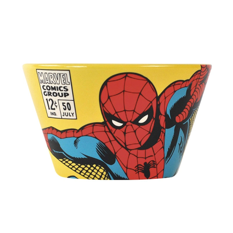 Miska Spider-Man 460 ml