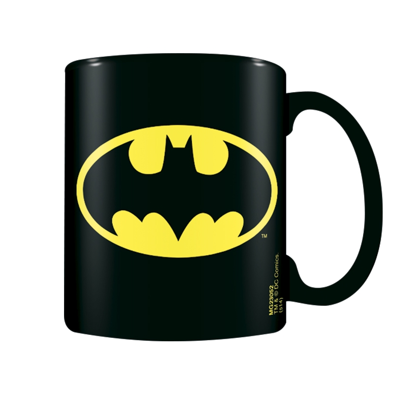 Hrnek Batman 3D 400 ml