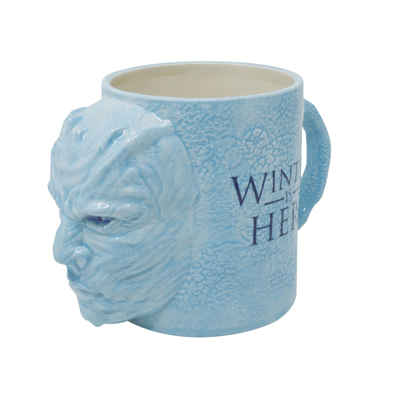 Hrnek Game of Thrones - Night King 1000 ml