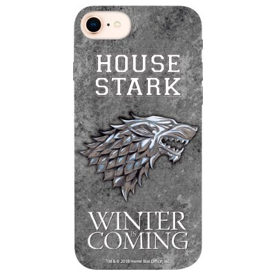 Pouzdro na telefon Game of Thrones - Stark