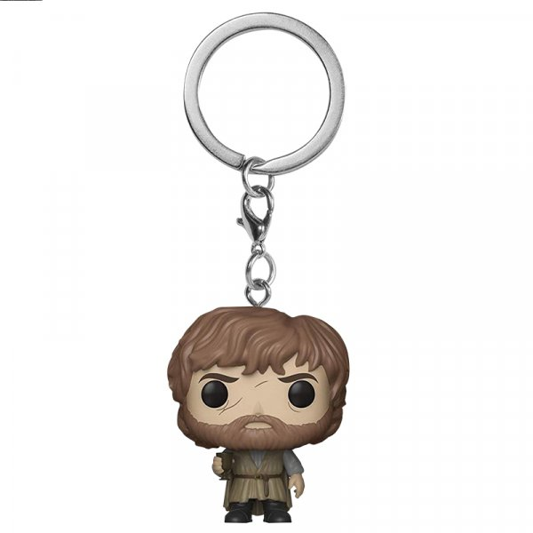 detail Klíčenka Funko POP! Game of Thrones - Tyrion Lannister