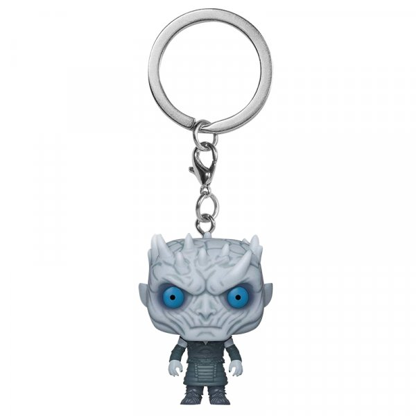 detail Klíčenka Funko POP! Game of Thrones - Night King