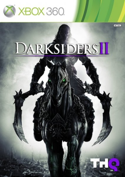 detail Darksiders - Complete Collection - Xone/X360