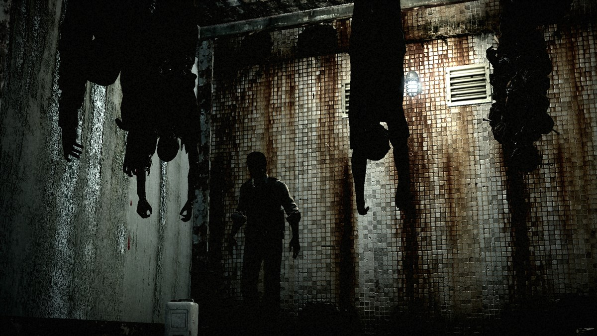 The Evil Within pro Xbox 360