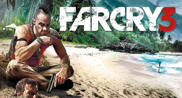 Double pack Far Cry 4 + Far Cry 3 pro X360