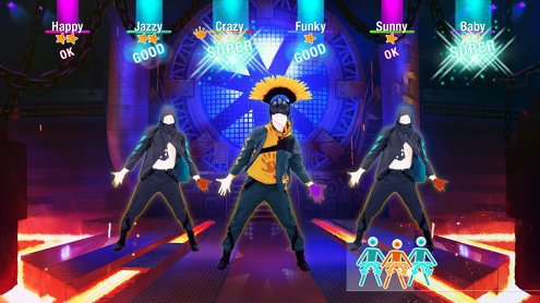Microsoft Xbox 360 - Just Dance 2019