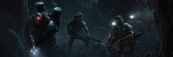 Microsoft Xbox ONE - Evolve