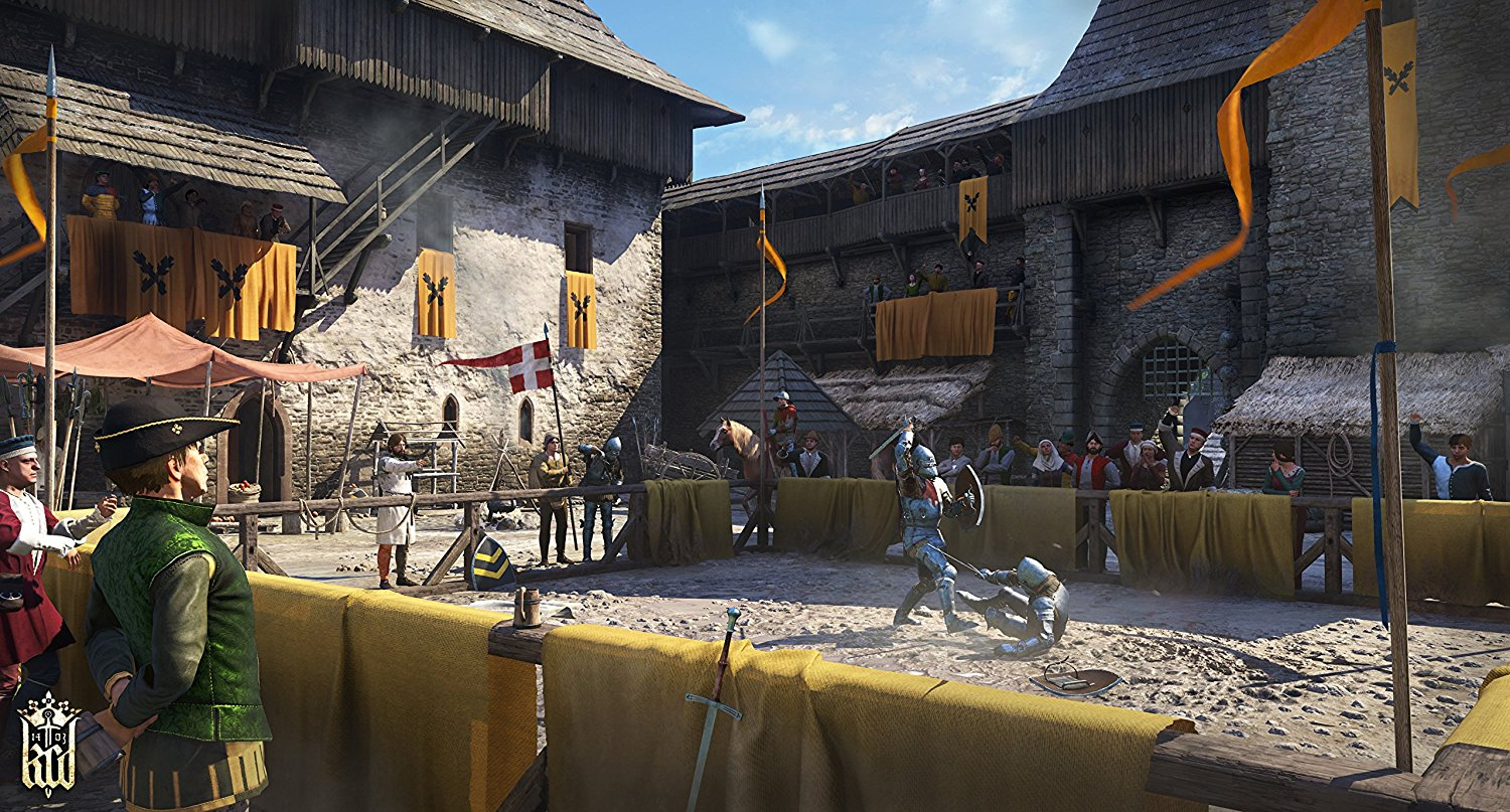 Kingdom Come: Deliverance pro Xbox ONE
