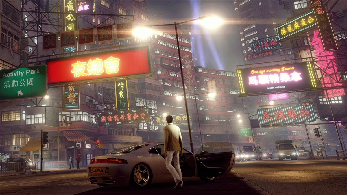 Sleeping Dogs - Definitive Edition pro Xbox ONE