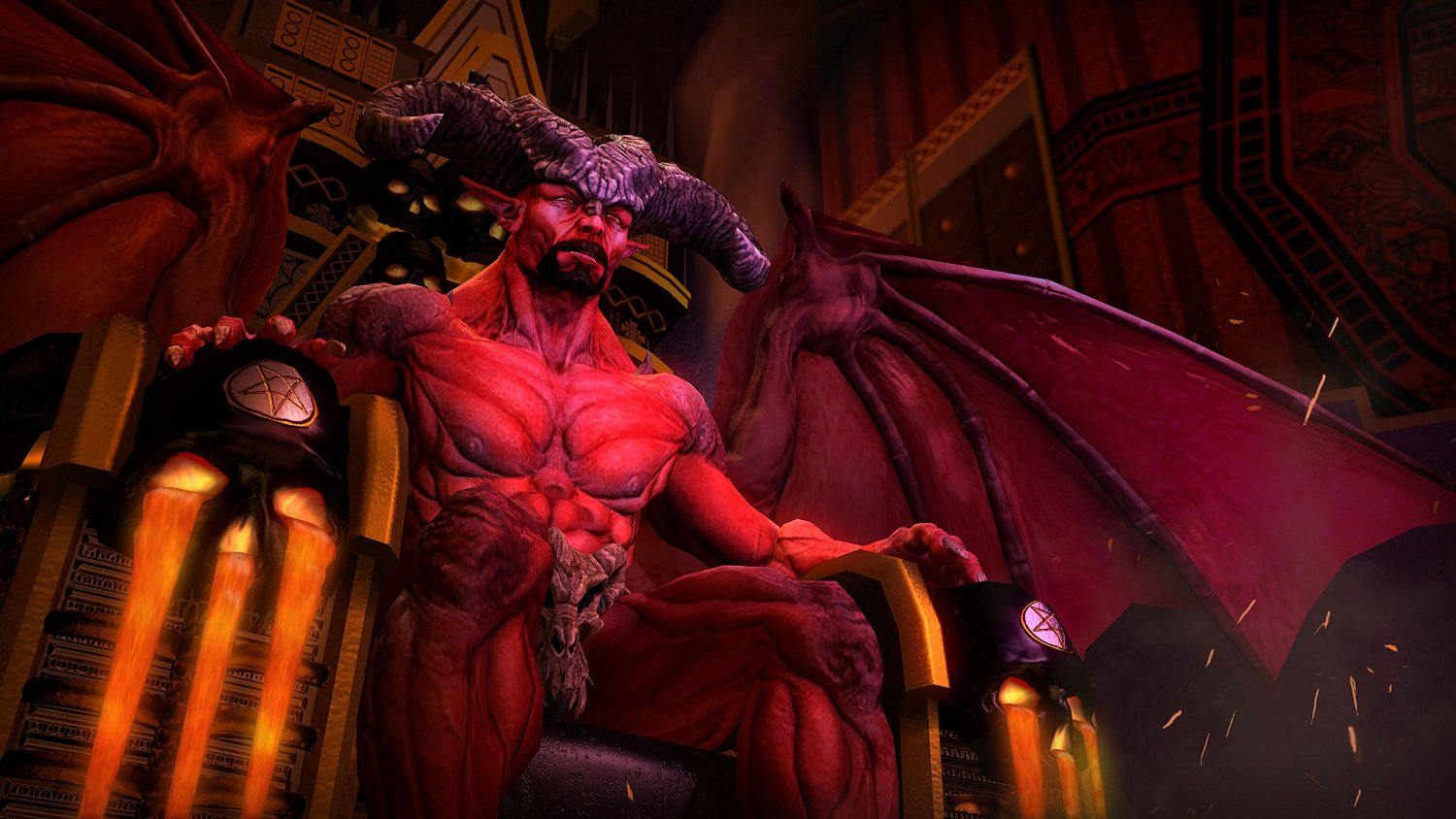 Saints Row IV: Re-Elected + Gat Out of Hell First Edition pro Xbox ONE