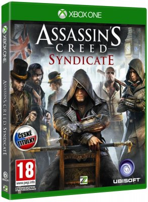 ASSASSIN'S CREED SYNDICATE (Greatest Hits) - Xbox One