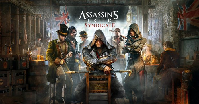 detail ASSASSIN'S CREED SYNDICATE (Greatest Hits) - Xbox One