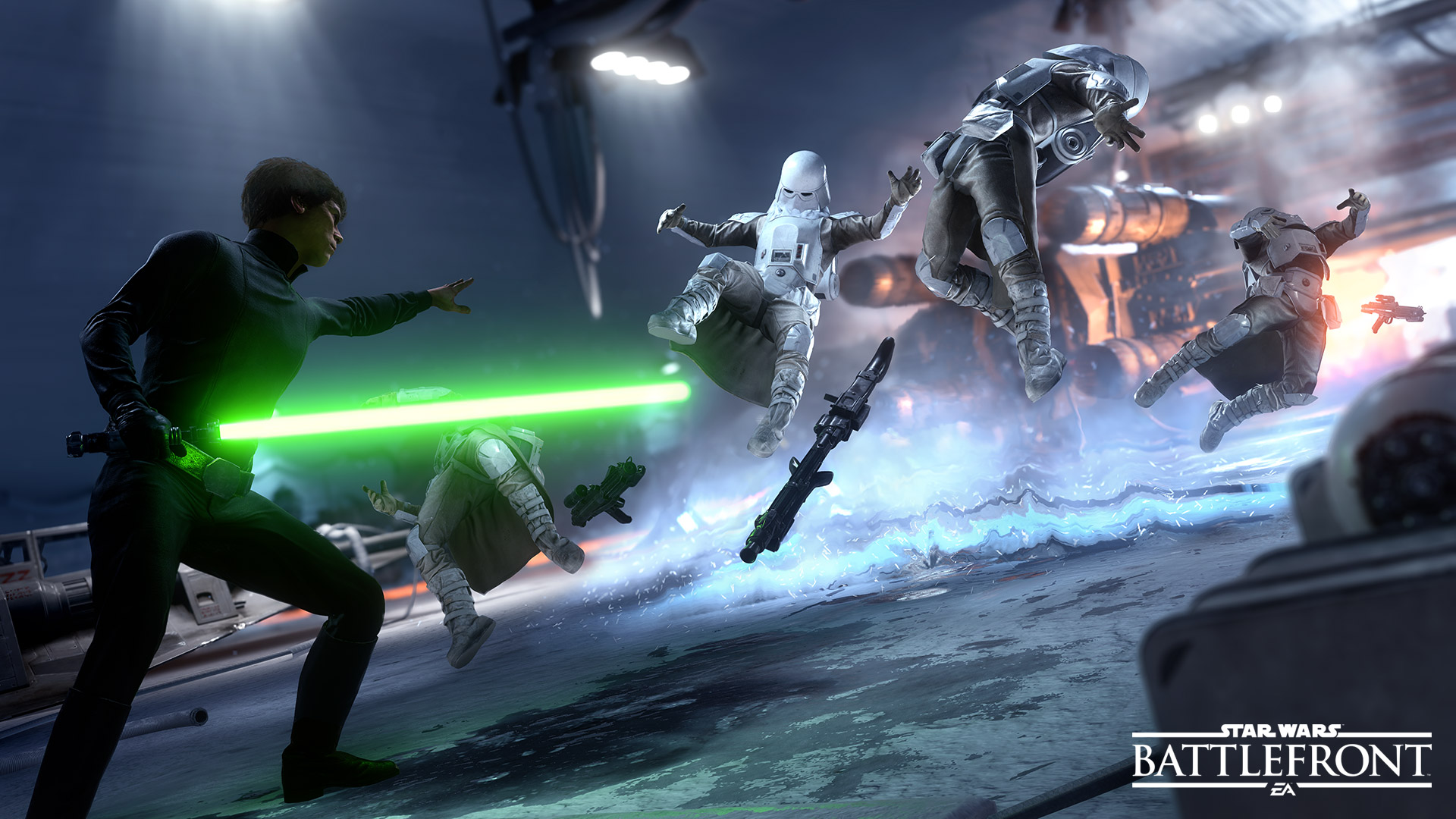 STAR WARS BATTLEFRONT pro Xbox ONE