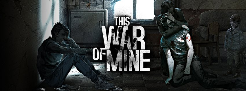 Microsoft Xbox ONE - This War of Mine