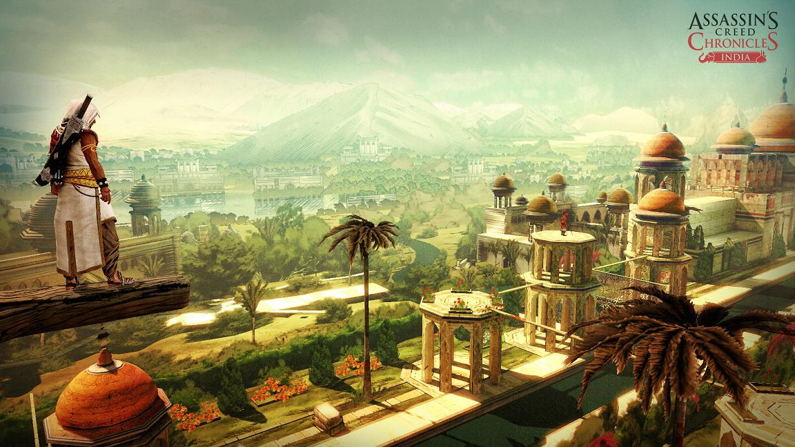 Microsoft Xbox ONE - ASSASSINS CREED CHRONICLES