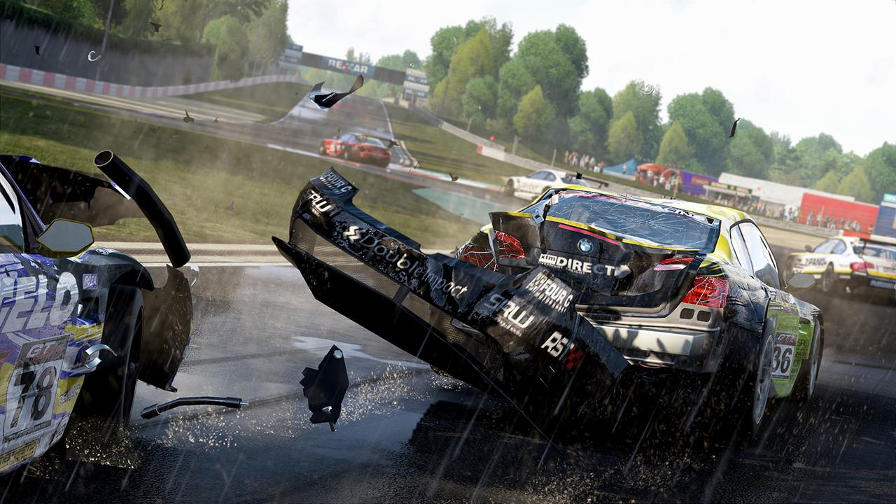 Microsoft Xbox ONE - Project Cars Game of the Year Edition