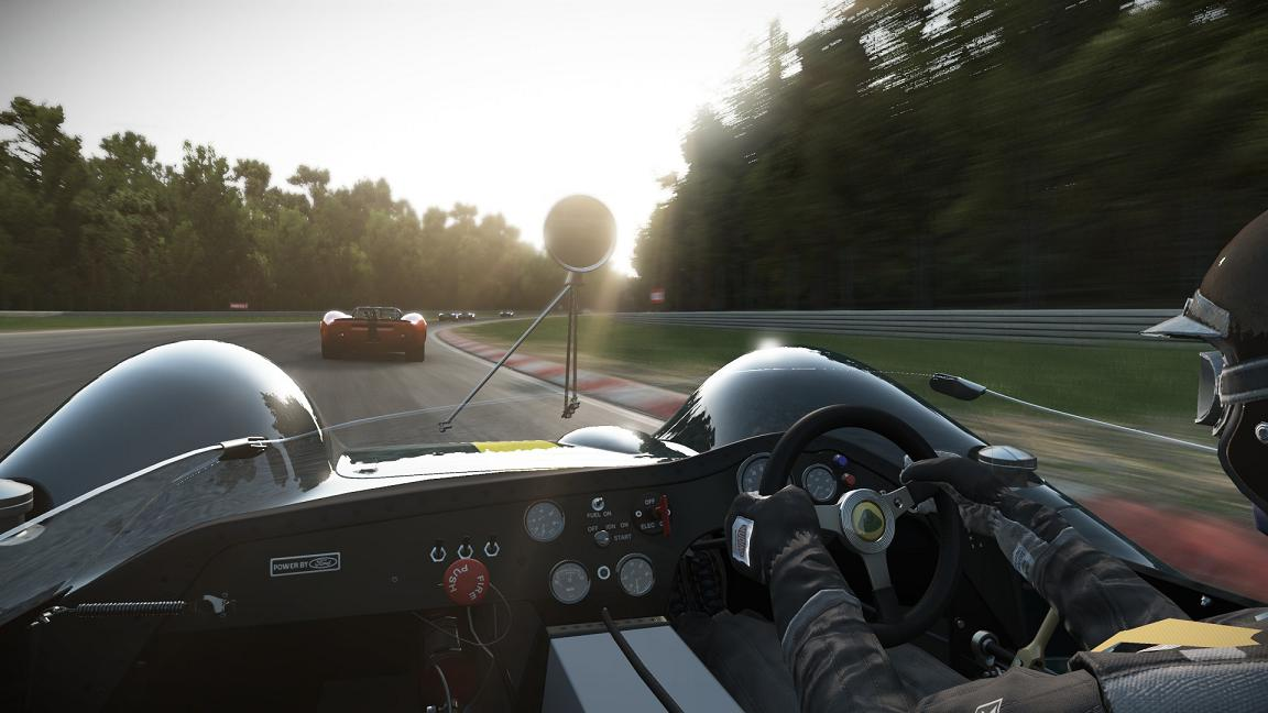 Project Cars Game of the Year Edition pro Xone