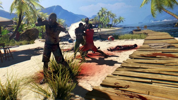 detail Dead Island: Definitive Edition - Xbox One