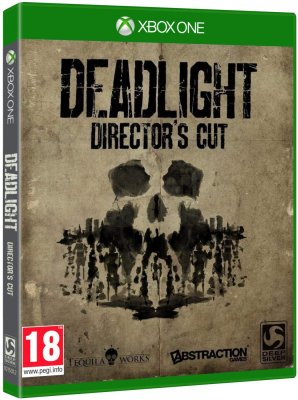 Deadlight: Directors Cut - Xbox One