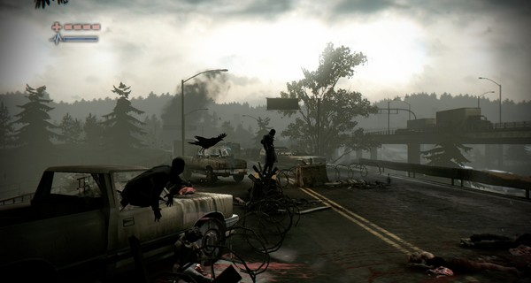 detail DEADLIGHT: DIRECTORS CUT - Xbox One