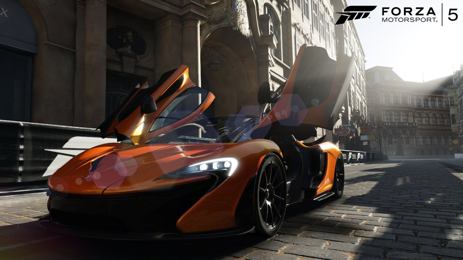 Forza Motorsport 5 Game Of The Year Edition pro Xone