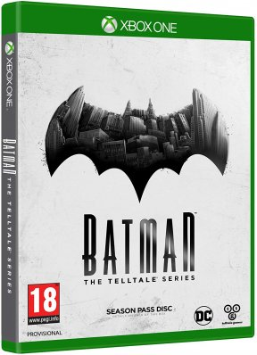 Batman - The Telltale Series - Xbox One