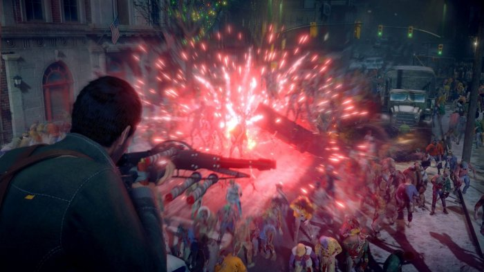 detail Dead Rising 4 - Xbox One