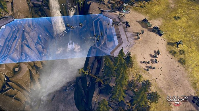 detail Halo Wars 2 - Xbox One