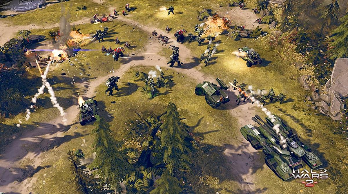 Halo Wars 2: Ultimate Edition pro Xone